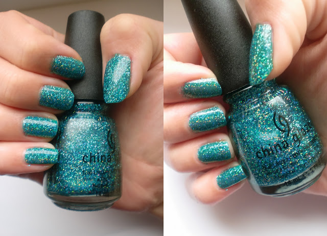 NoTD China Glaze Atlantis
