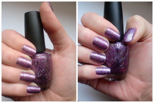 NotD OPI Show it and Glow it!