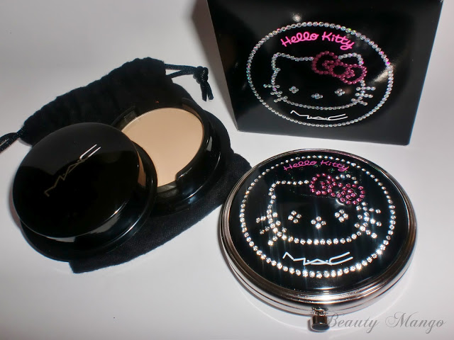 Mac Hello Kitty Sheer Mystery Powder