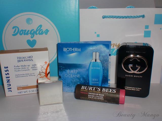 Douglas Box of Beauty Juni 2012