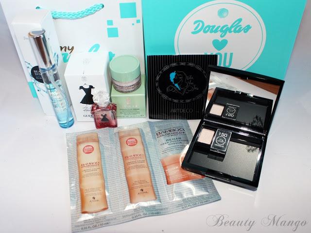 Douglas Box of Beauty Mai 2013