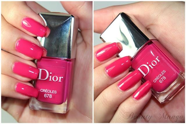 NotD Dior Créoles