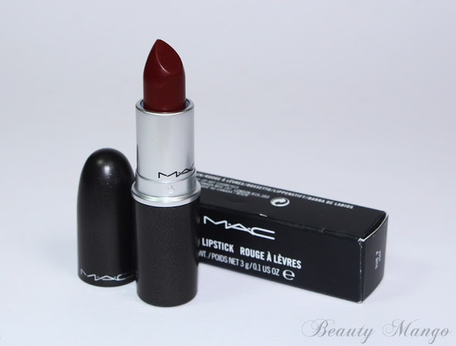 Mac Indulge Fall Collection – Just a Bite