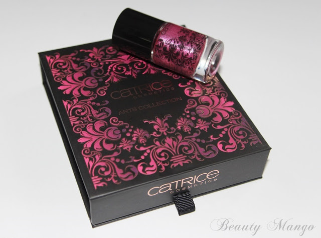 Catrice Arts Collection – Barock Palette