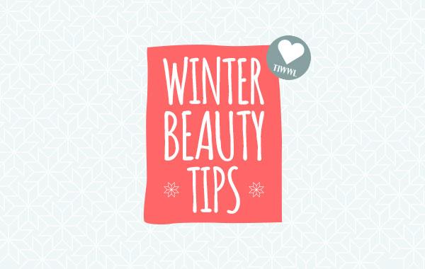 Beauty Lieblinge im Winter ♥