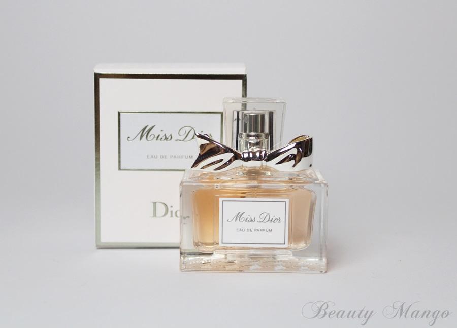 [Review] Dior Miss Dior Eau de Parfum