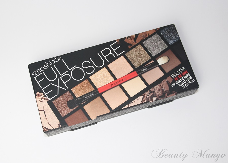 Smashbox Full Exposure Palette
