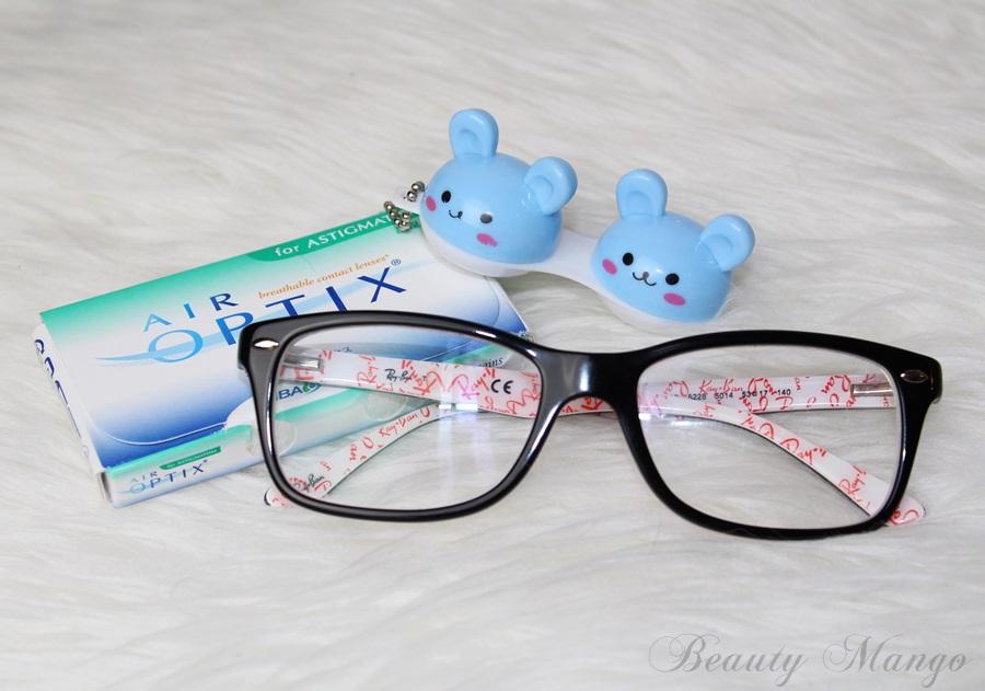kontaktlinsen und brille gleiche stärke