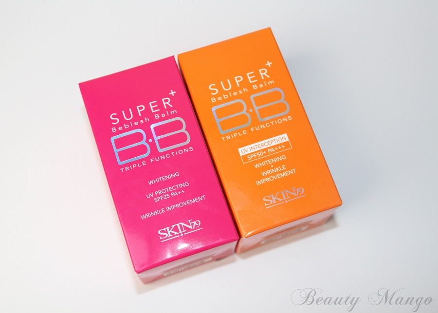 [Review] Skin79 Super BB Cream + Giveaway