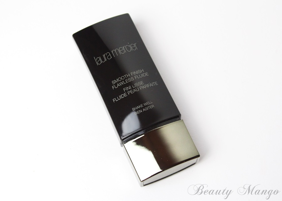 [Review] Laura Mercier Smooth Finish Flawless Fluide