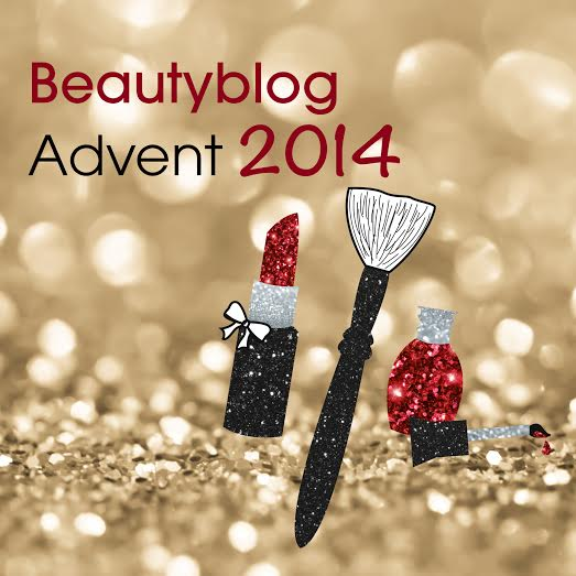 Beautyblog Advent 2014 – Türchen 24
