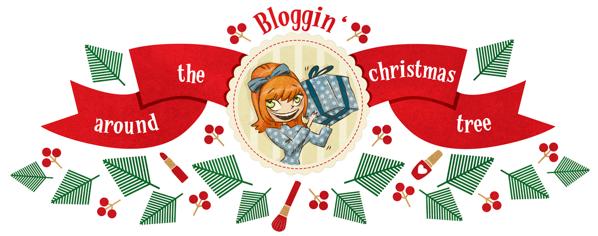 Blogginaroundthechristmastree