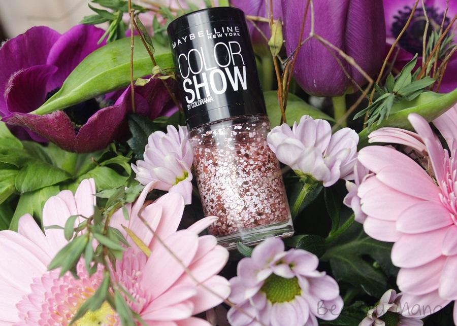 NotD Maybelline Bouquet