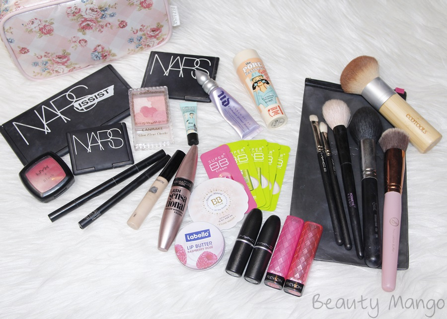 Korea – What's in my Beauty Bag