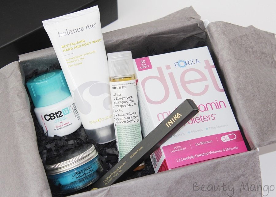 Lookfantastic_Beauty_Box_March_2015