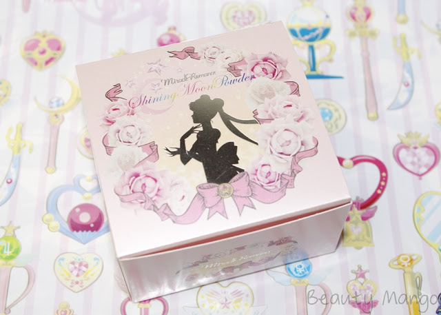 Miracle Romance Shining Moon Powder