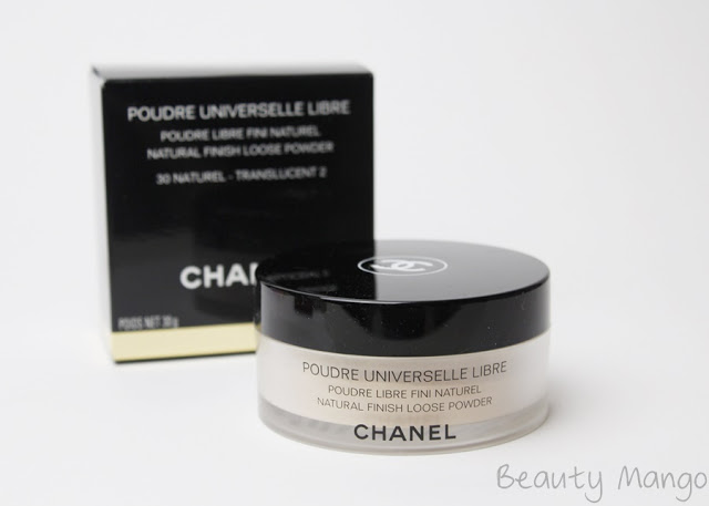 [Review] Chanel Poudre Universelle Libre