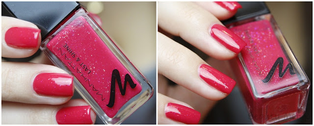 NotD Manhattan Pretty Pink