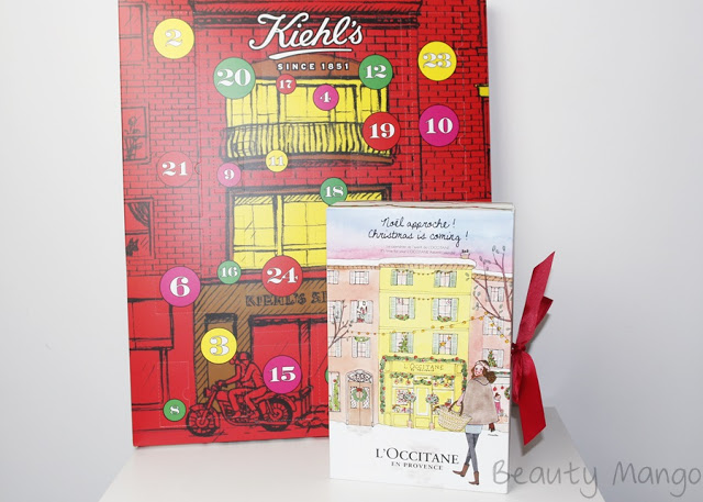 Beauty Adventskalender 2015