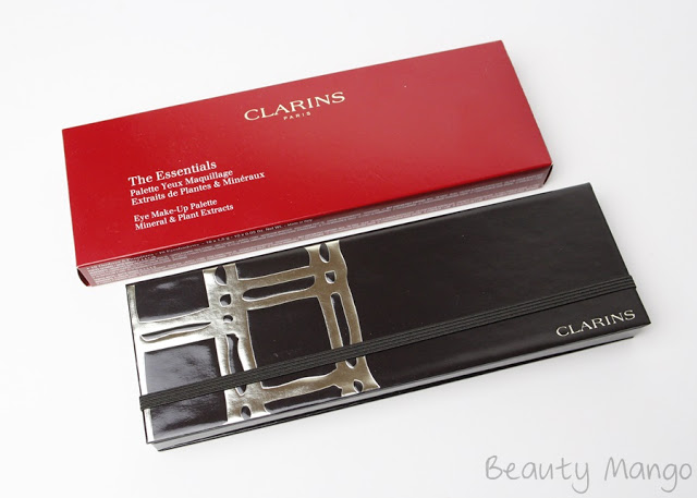 Clarins The Essentials