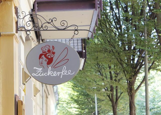 Zuckerfee Café und Confiserie