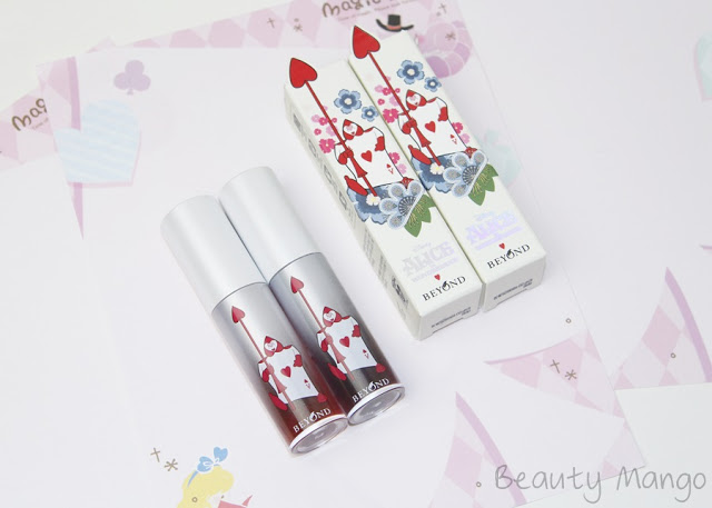 Beyond Alice in Glow Oil Tint