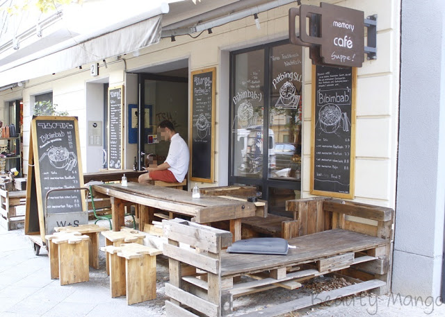 Café Gong Gan