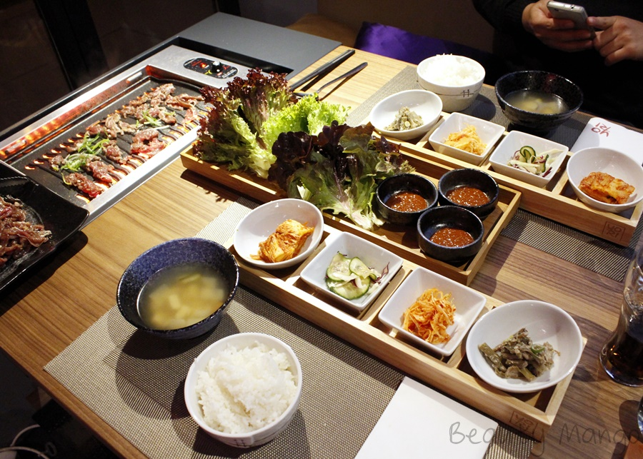 YORI Korean Dining