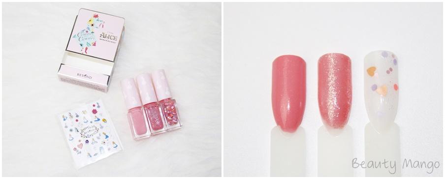 Beyond Alice in Blooming Gradation Kit 01 Pink