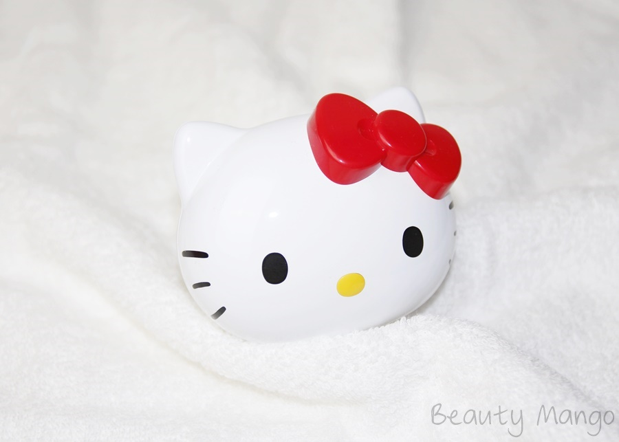 Tosowoong Hello Kitty Body Brush