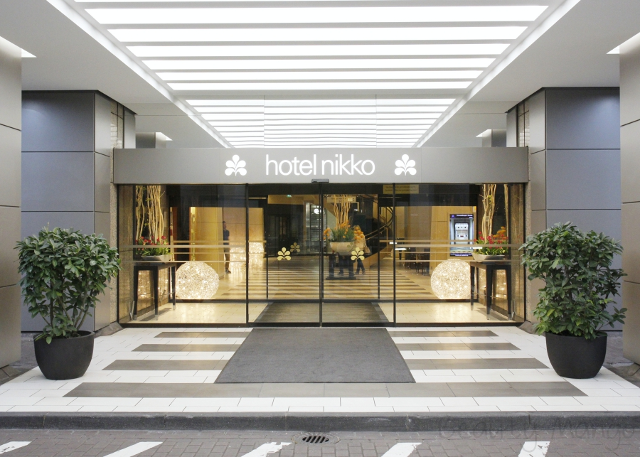 Mango Hotels London