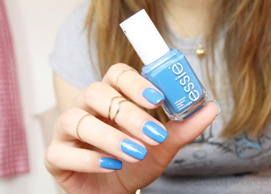 Essie Resort 2016 - nama-stay the night