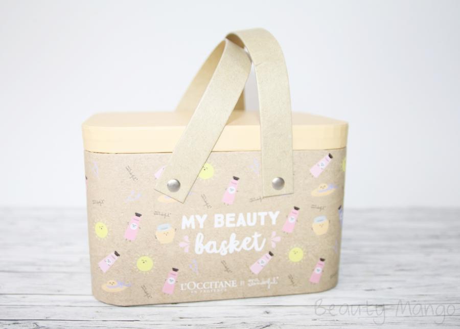 L'Occitane My Beauty Basket