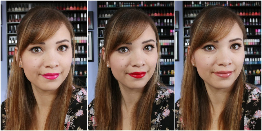 Maybelline Color Drama Intensive Lip Paint