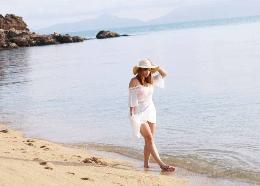 Beach Outfit Koh Samui