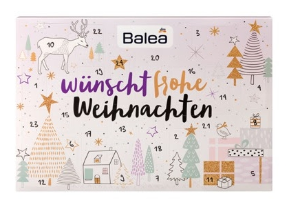 Beauty Adventskalender 2016