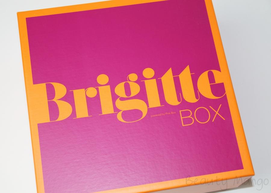 Brigitte Box Oktober/November 2016