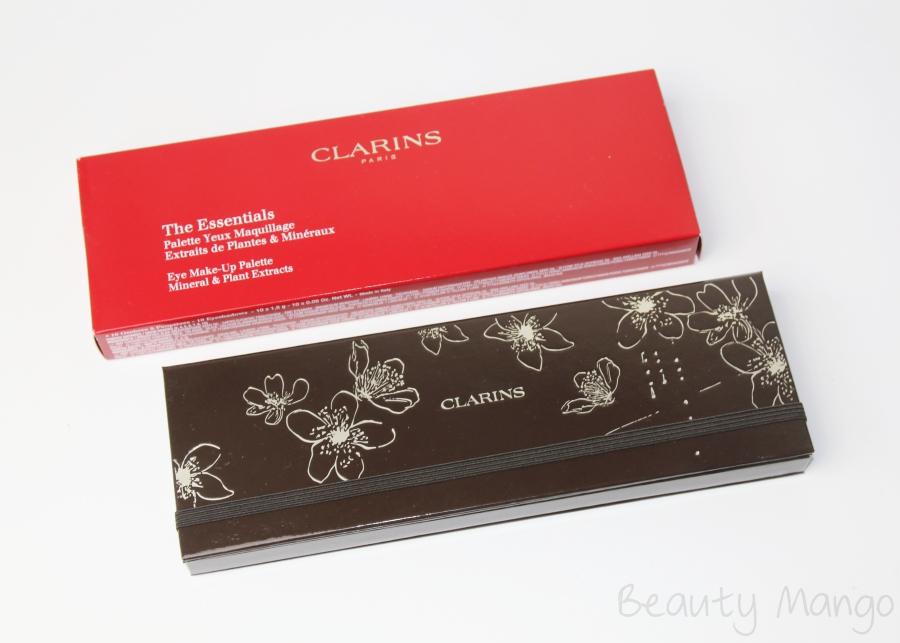 Clarins The Essentials 2016