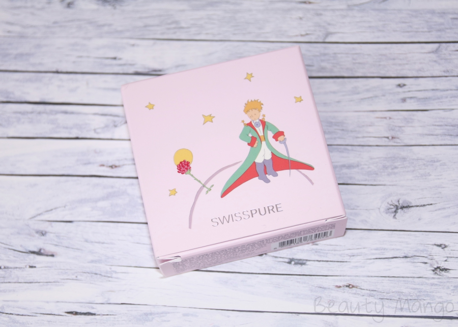 SwissPure Glow Wear HD Cushion Le Petit Prince