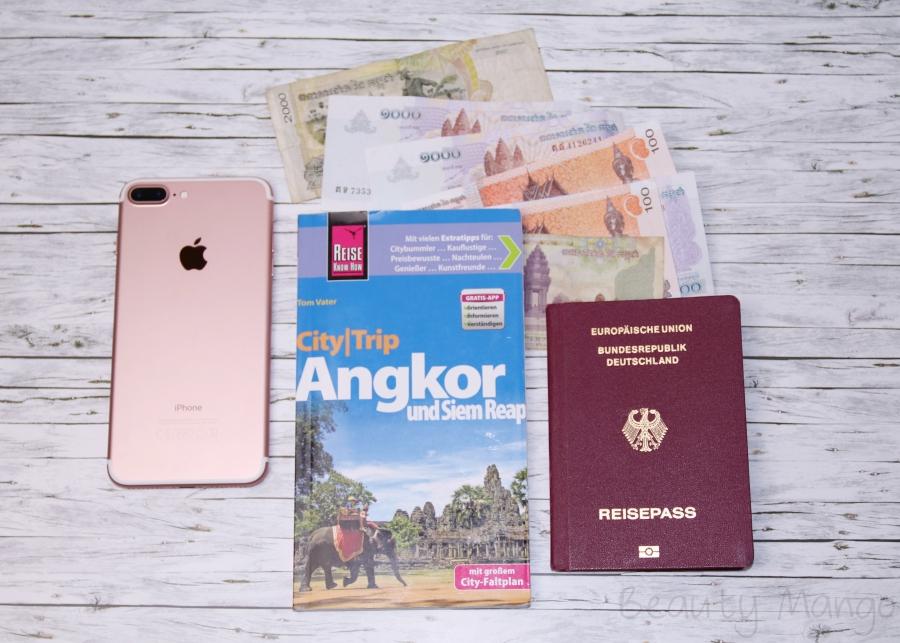 Tipps und Infos für eine Reise nach Kambodscha