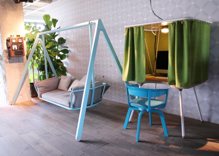 25hours hotel bikini berlin beauty mango. Black Bedroom Furniture Sets. Home Design Ideas