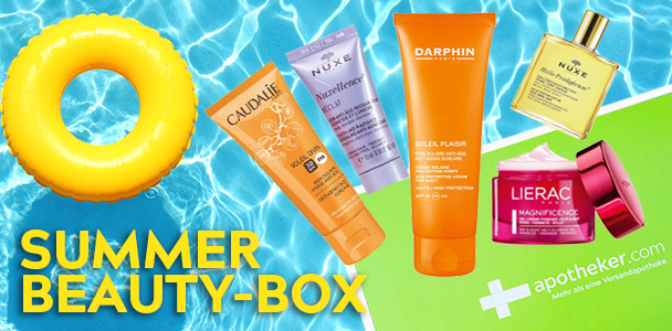Beauty Summerbox