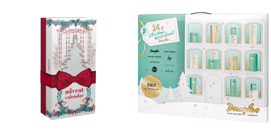 Beauty Adventskalender 2017