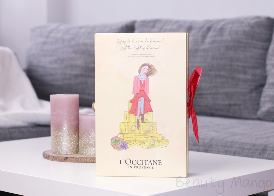 L'Occitane Adventskalender 2017