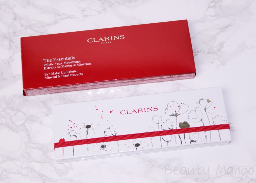 Clarins The Essentials 2017