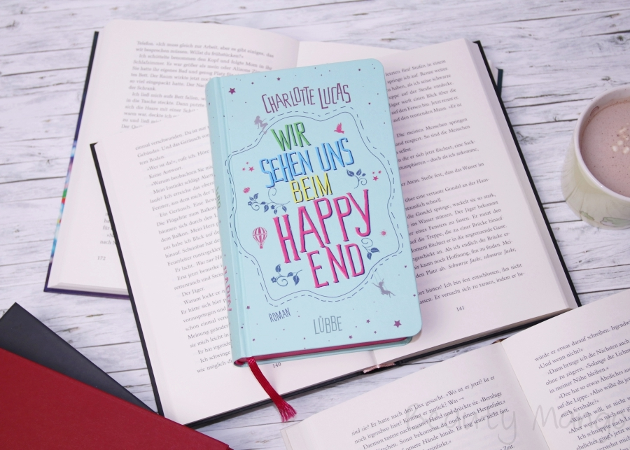 [Rezension] Wir sehen uns beim Happy End