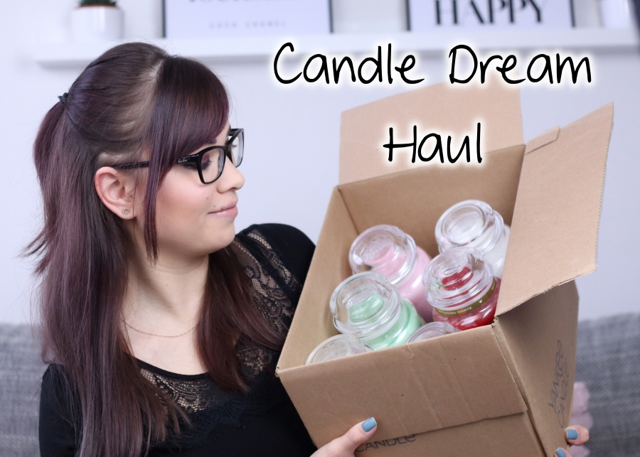 Candle Dream Haul