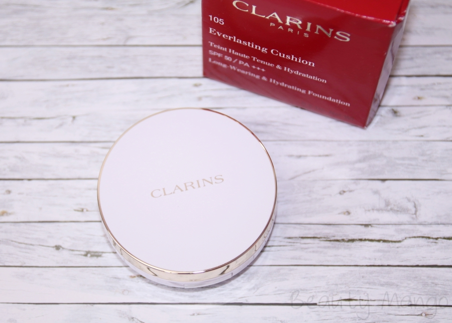 Clarins Everlasting Cushion