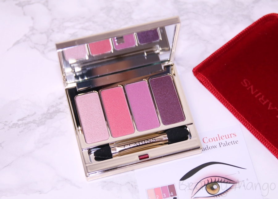 Clarins Spring Collection 2018