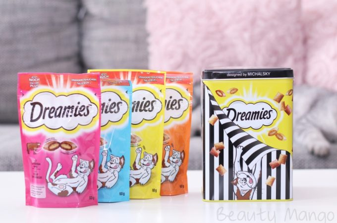 Dreamies designed by Michalsky